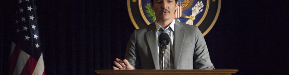 Narcos is returning