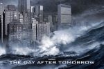 GEOSTORM has a poster