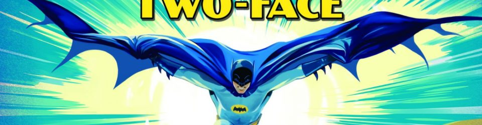 Shatner, West & Bat-man