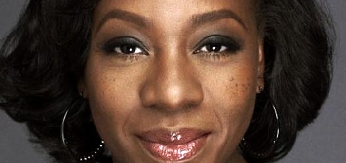 In Fabric with Marianne Jean-Baptiste