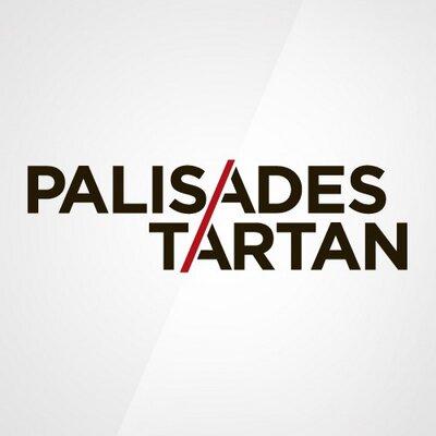 Palisades Tartan