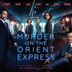 Murder on the Orient Express Launch Quad