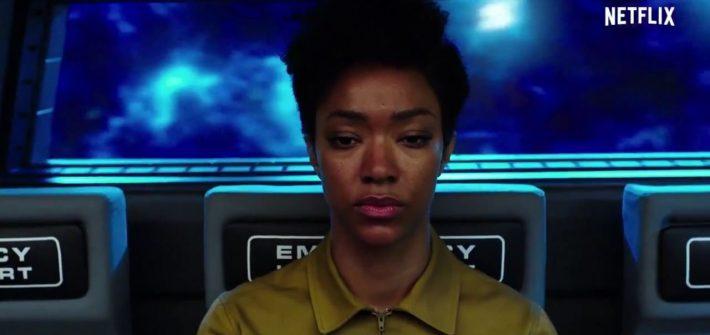 Star Trek - Discovery Teaser