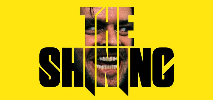 The Shining Thrilling audiences this Halloween