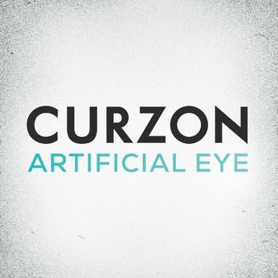 Curzon Artificial Eye