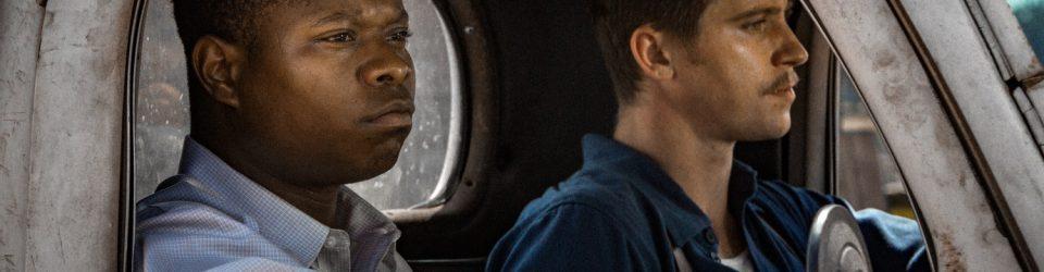 Mudbound & Jim Crow