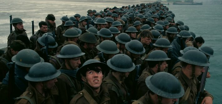 Dunkirk continues to break records