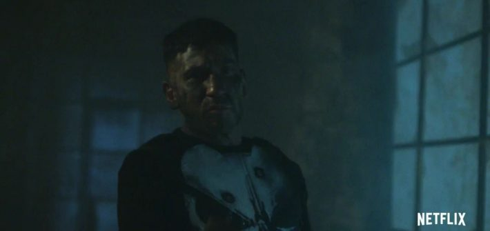 The Punisher – The launch date