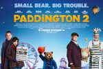 Paddington 2 & the poster