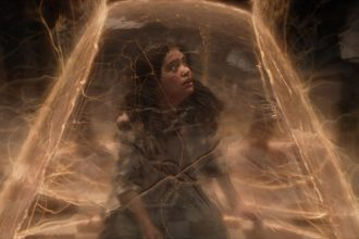 Comic-Con@Home Panel and fan posters for The New Mutants
