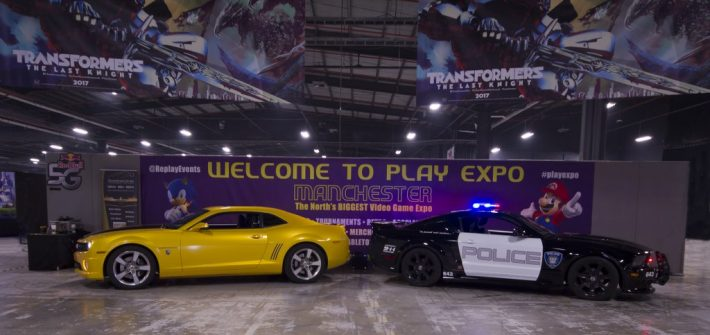 PLAY Expo Manchester is back