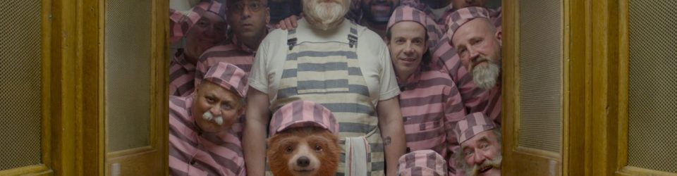 Paddington is back with a new trailer