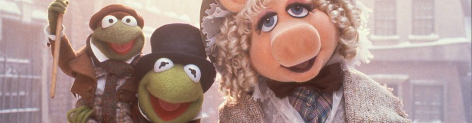 The Muppet are back for Christmas