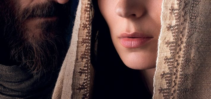 Mary Magdalene has a poster