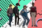Back to the 80s with Stranger Things 2