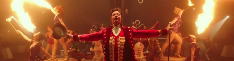 The fall & rise of The Greatest Showman