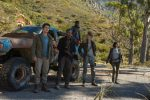 Maze Runner: The Death Cure comes home