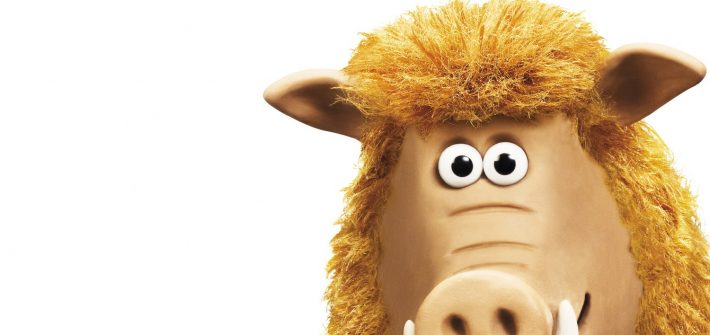 Who is in Early Man?