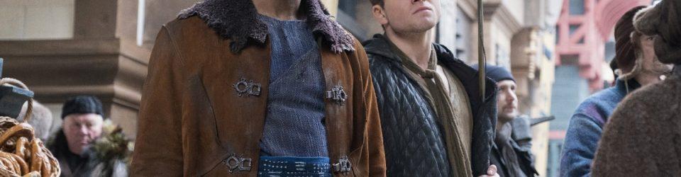 Kingsman do Robin Hood