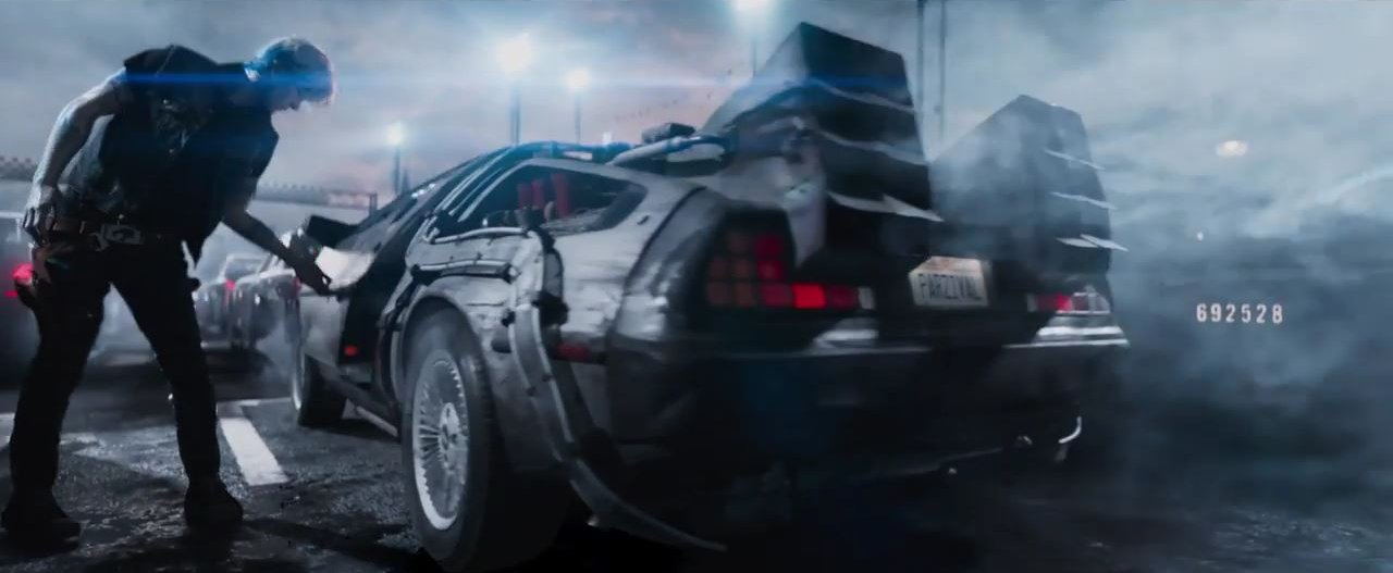 Ready Player One – Official Trailer