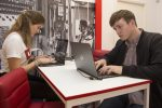 Cyber institute grants top Bletchley Qufaro graduates honorary membership