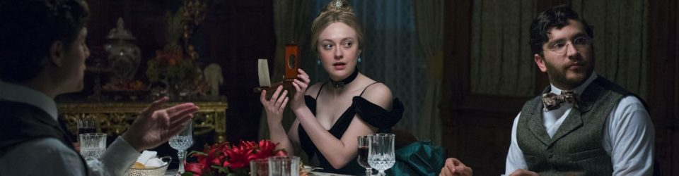 Who is The Alienist?