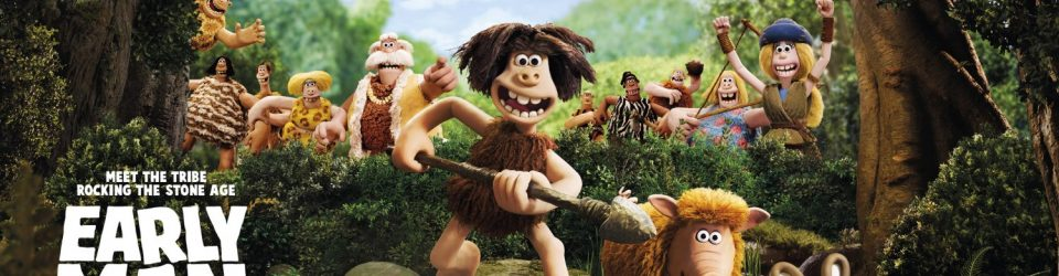 Early Man – Who will win?