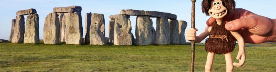 Dug at Stonehenge