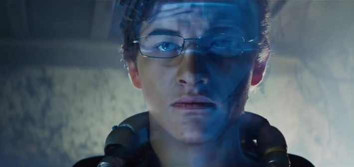 What is the future for Player One?