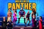Can you Walk Like a Panther?
