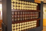 Crowdfunder to keep the Bombe on the Bletchley Park Estate