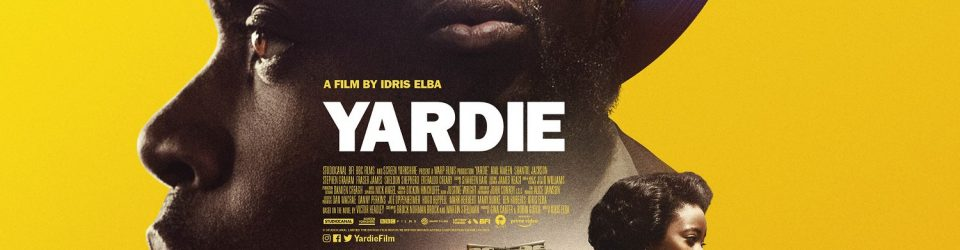 Another look at Yardie