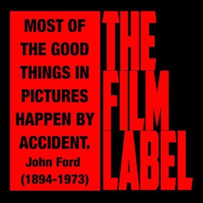The Film Label