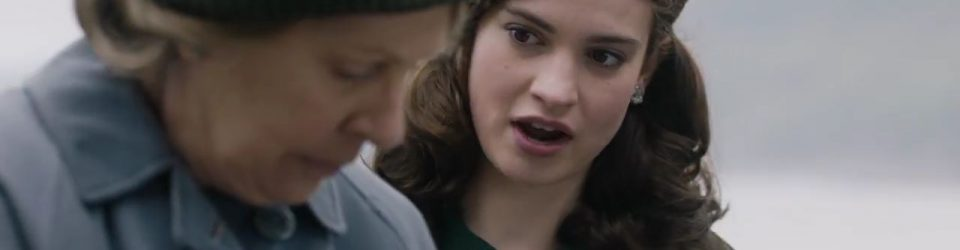The Guernsey Literary And Potato Peel Pie Society has a new trailer