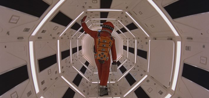 2001: A Space Odyssey is turning 50