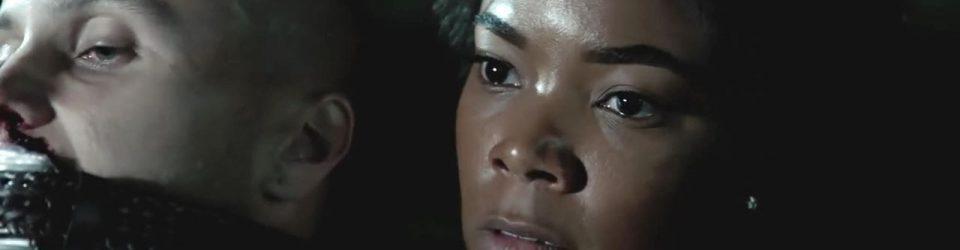 Breaking In has a trailer