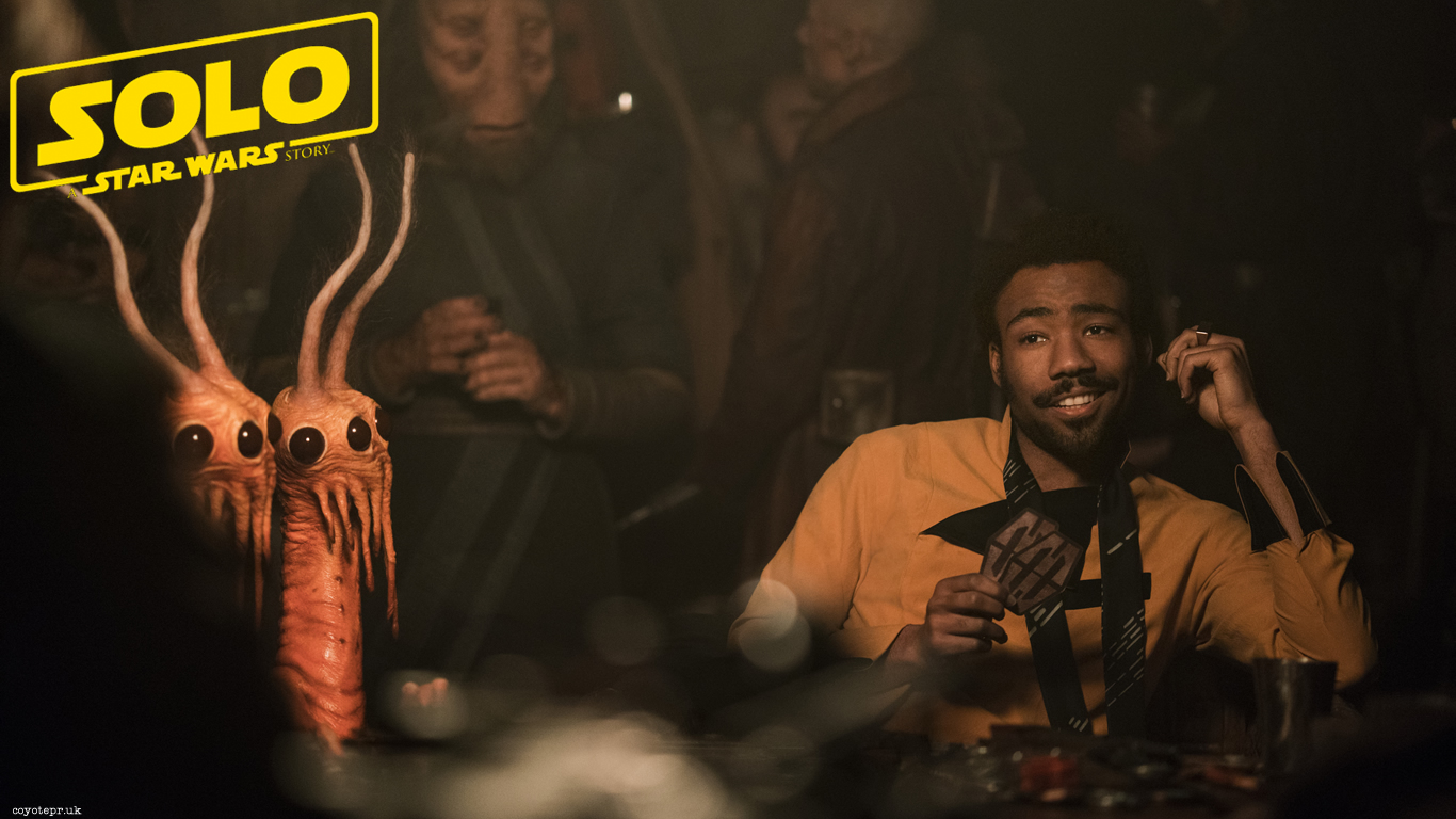 Solo A Star Wars Story Wallpaper 31 Confusions And Connections