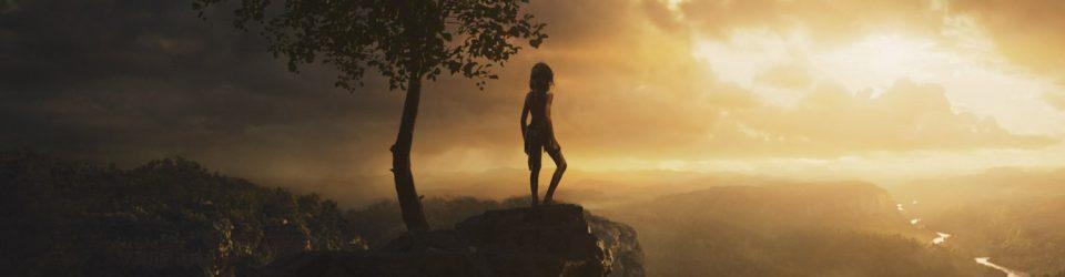 Mowgli is coming