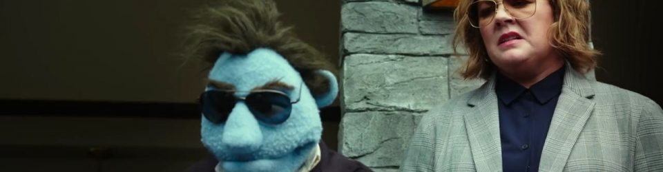 Who is killing Muppets?