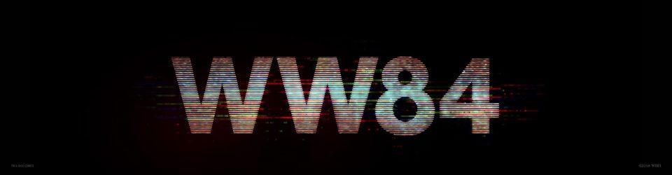 Wonder Woman hits the 1980s