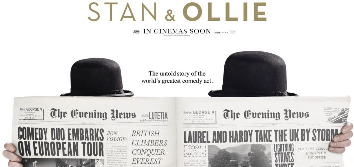 Stan & Ollie are back