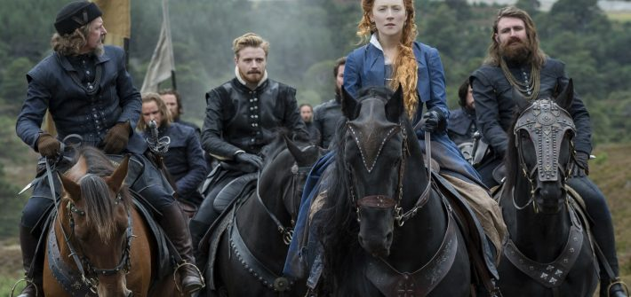 Mary Queen of Scots is coming home
