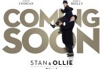Stan & Ollie has a new poster