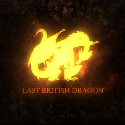Last British Dragon