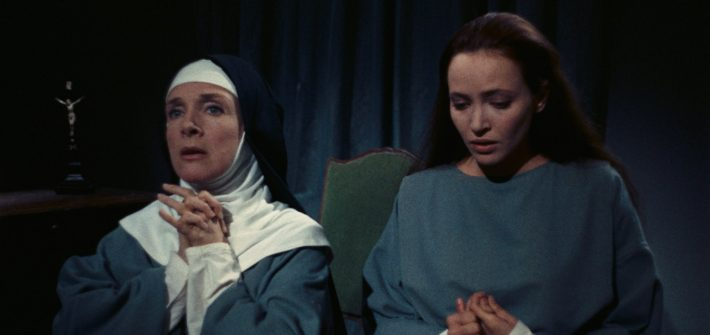 The Nun hits DVD for the first time