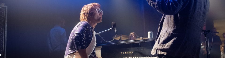 More from the Rocketman