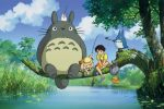 My Neighbour Totoro at 30