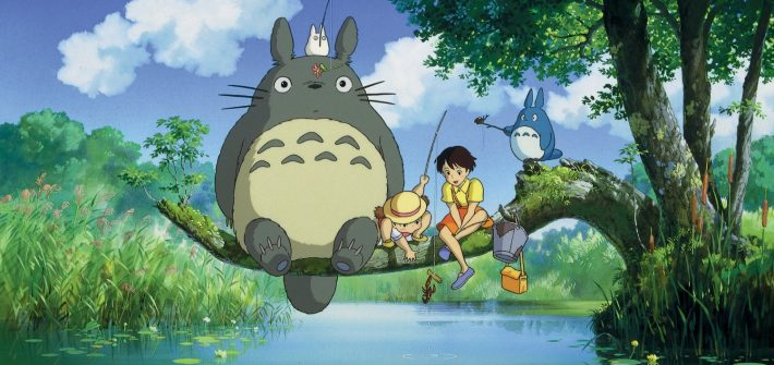 My Neighbour Totoro at 30