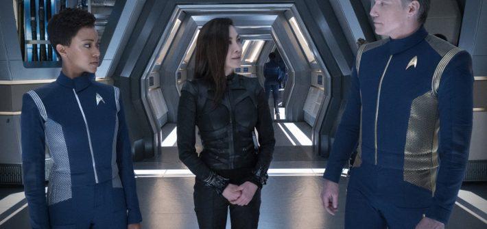 Star Trek: Discovers has a Season 2 release date