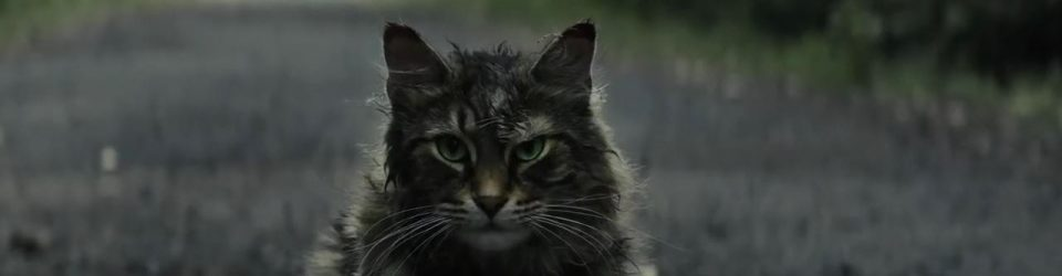 The Pet Sematary reopens